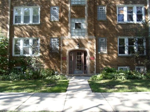 4710 N Kasson Unit 3, Chicago, IL 60630 Mayfair