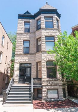 2425 N Geneva Unit 1, Chicago, IL 60614 Lincoln Park