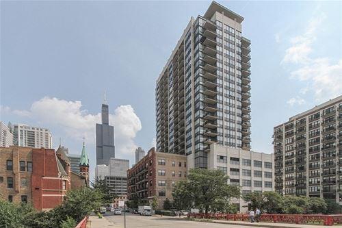 210 S Des Plaines Unit 1509, Chicago, IL 60661 The Loop