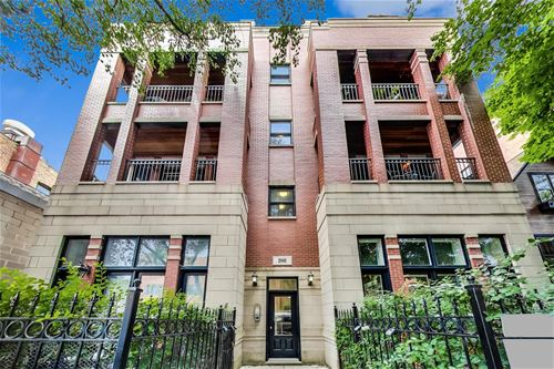 2940 N Sheffield Unit 2N, Chicago, IL 60657 Lakeview