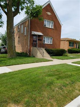 1506 W 109th, Chicago, IL 60643 Morgan Park