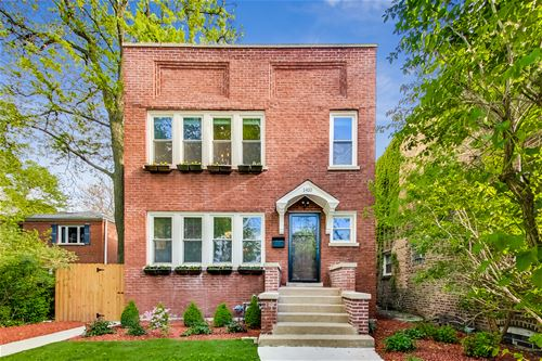 1410 Washington, Evanston, IL 60202