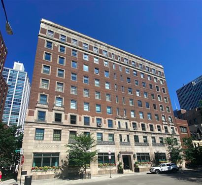 1255 N State Unit 5G, Chicago, IL 60610 Gold Coast