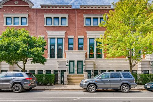 2030 N Lincoln Unit AB, Chicago, IL 60614 Lincoln Park