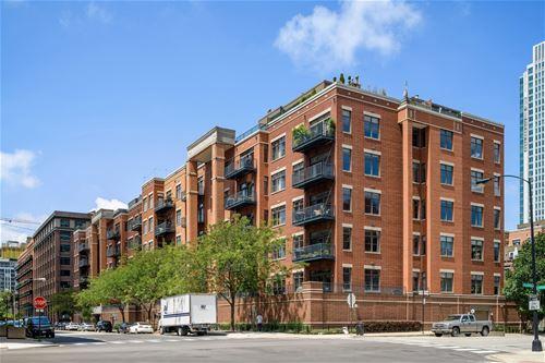 550 W Fulton Unit 303, Chicago, IL 60661 Fulton River District