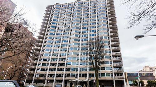 555 W Cornelia Unit 1606, Chicago, IL 60657 Lakeview