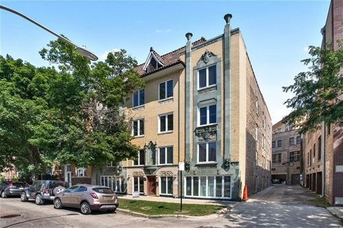 1636 W Melrose Unit 404, Chicago, IL 60657 West Lakeview