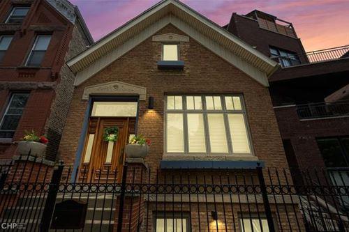 1065 N Marshfield, Chicago, IL 60622 East Village