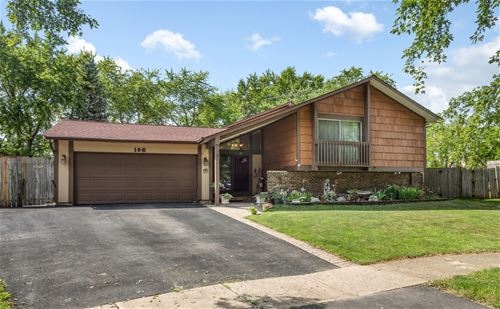 106 Wedgewood, Bolingbrook, IL 60440
