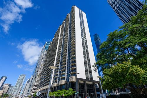 400 E Randolph Unit 1803, Chicago, IL 60601 New Eastside