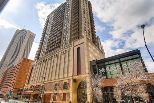 630 N State Unit 2401, Chicago, IL 60654 River North