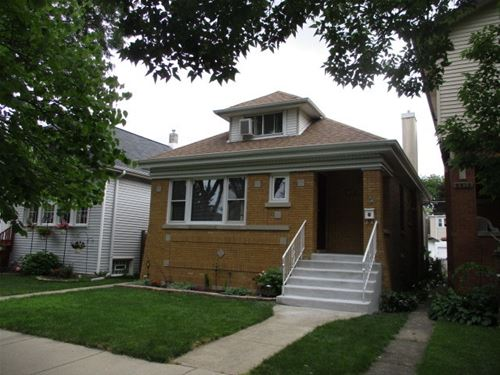 5819 N Marmora, Chicago, IL 60646 Jefferson Park
