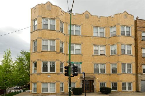 4201 W Addison Unit 3A, Chicago, IL 60641 Avondale