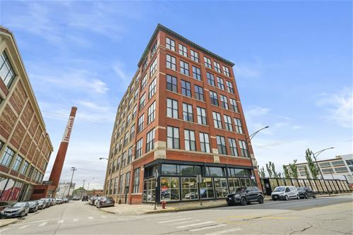 1872 N Clybourn Unit 204, Chicago, IL 60614 Lincoln Park
