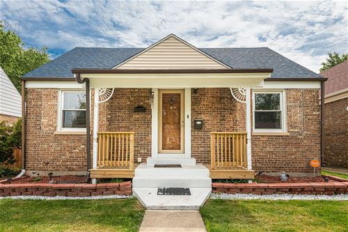 18025 Commercial, Lansing, IL 60438
