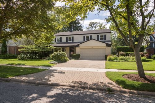 1004 Indian, Glenview, IL 60025