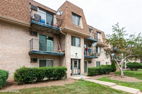 252 Shorewood Unit 11-GC, Glendale Heights, IL 60139