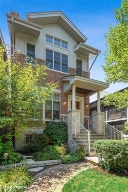 4612 N Wolcott, Chicago, IL 60640 Ravenswood