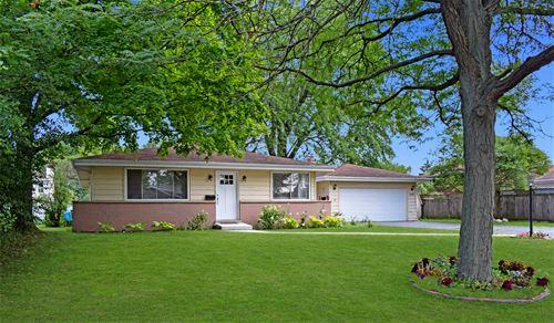 1103 Longmeadow, Glenview, IL 60025