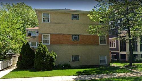 4149 N Tripp Unit 7, Chicago, IL 60641 Old Irving Park