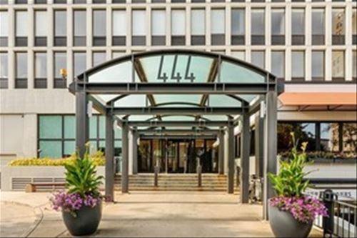 444 W Fullerton Unit 1505, Chicago, IL 60614 Lincoln Park
