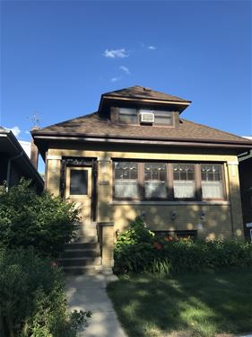 5019 N Kildare, Chicago, IL 60630