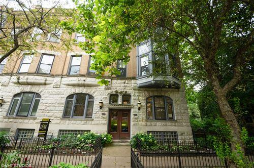 1045 W Belden Unit 3B, Chicago, IL 60614 Lincoln Park