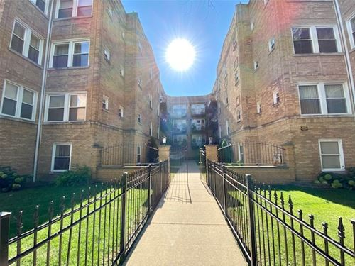 4814 N Avers Unit 3E, Chicago, IL 60625 Albany Park