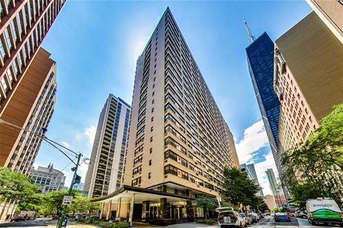 850 N Dewitt Unit 22B, Chicago, IL 60611 Streeterville