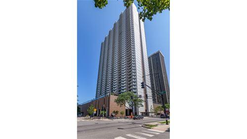 6033 N Sheridan Unit 10L, Chicago, IL 60660