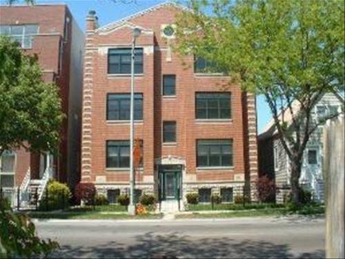 1940 W Diversey Unit 3E, Chicago, IL 60614 Hamlin Park