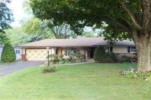2426 Devonshire, Rockford, IL 61107
