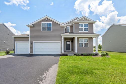 533 Colchester, Oswego, IL 60543