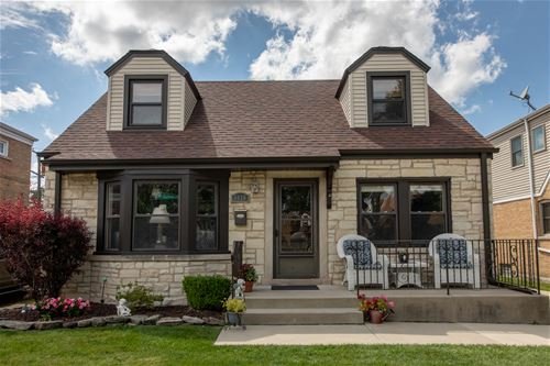 6116 N Overhill, Chicago, IL 60631 Norwood Park