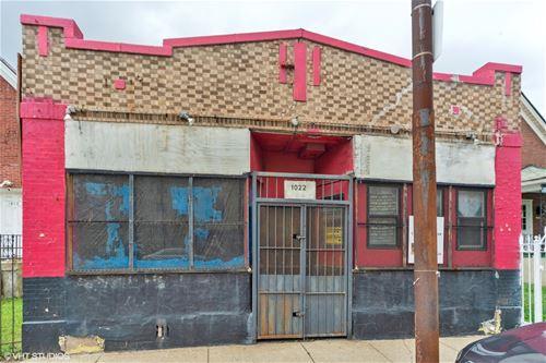 1022 N Pulaski, Chicago, IL 60651