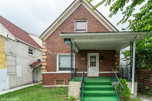 1024 N Pulaski, Chicago, IL 60651