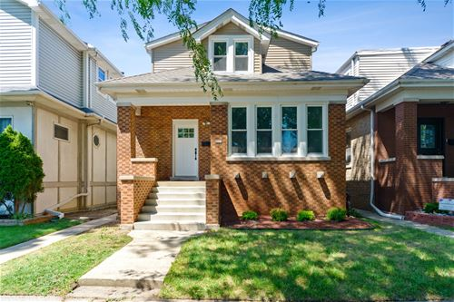 5714 W Grace, Chicago, IL 60634 Portage Park