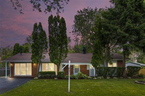 595 Aberdeen, Hoffman Estates, IL 60169