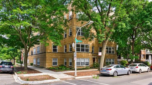 4455 N Whipple Unit 1, Chicago, IL 60625 Albany Park
