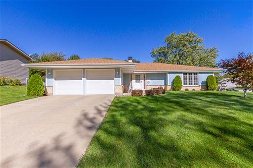 1310 Blair, Hoffman Estates, IL 60169