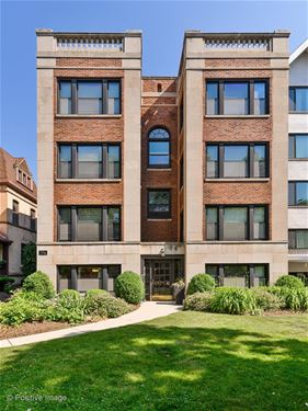 556 W Deming Unit G, Chicago, IL 60614 Lincoln Park