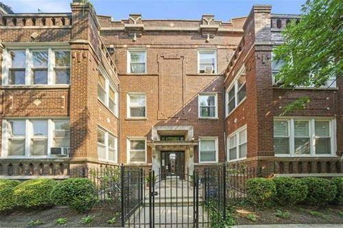 1258 W Cornelia Unit G, Chicago, IL 60657 West Lakeview