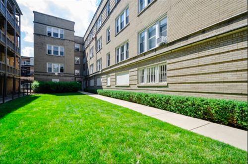 1609 W Juneway Unit 1D, Chicago, IL 60626 Rogers Park