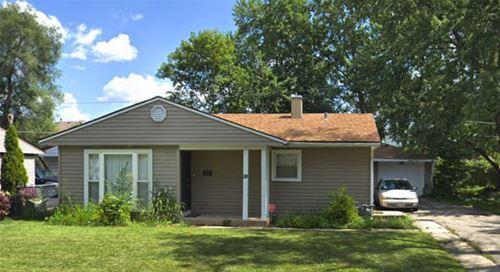 59 Birch, Carpentersville, IL 60110