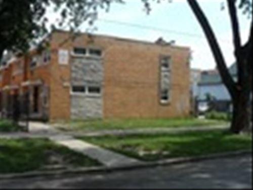 7011 S East End Unit H, Chicago, IL 60649 South Shore