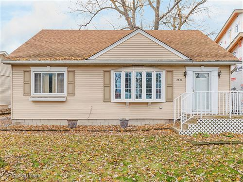 5344 S Ashland, Countryside, IL 60525
