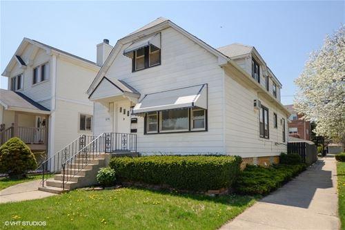 3258 N Neenah, Chicago, IL 60634 Schorsch Village