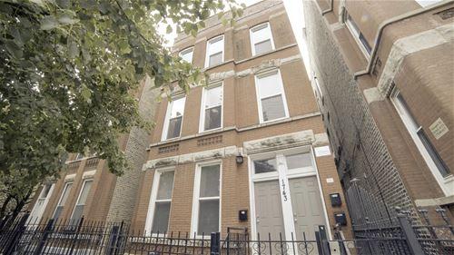 1743 W Erie Unit 2R, Chicago, IL 60622 East Village