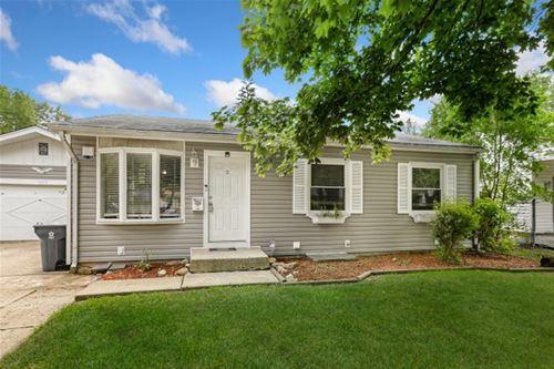 1653 Sycamore, Hanover Park, IL 60133