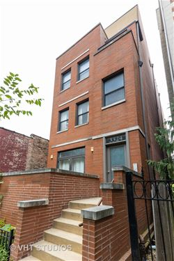 3324 N Sheffield Unit 2, Chicago, IL 60657 Lakeview